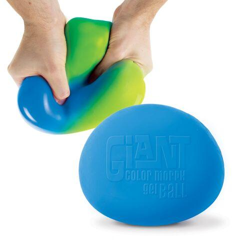 Giant Colour Morph Gel Ball