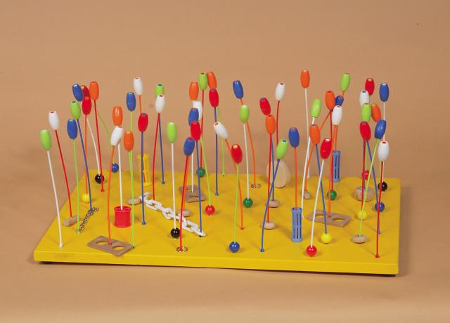 Large Lollipop Jungle