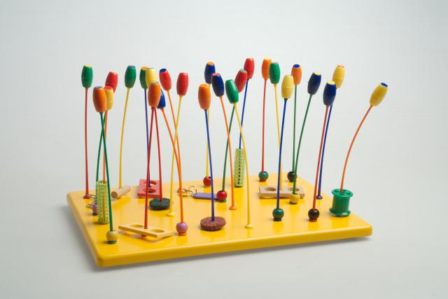 Small Lollipop Jungle - Fidgit Sensory Toy
