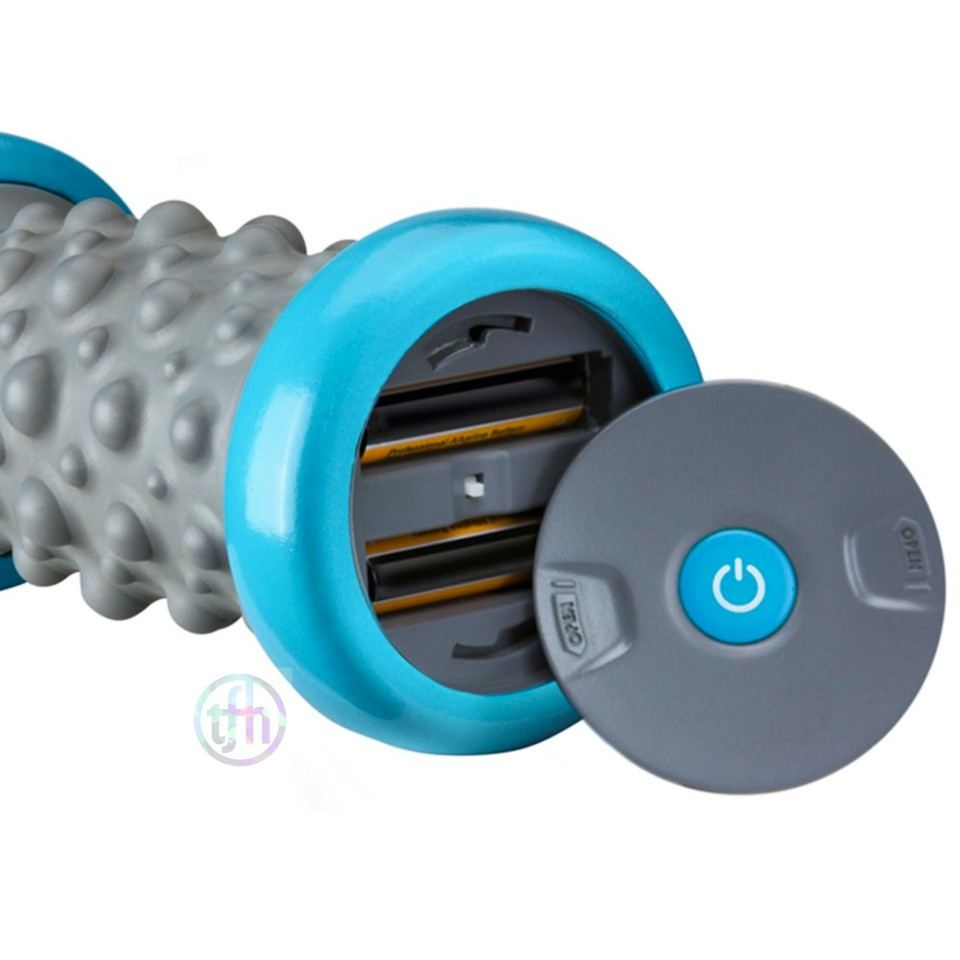 Hydra Vibration Hot or Cold Massager