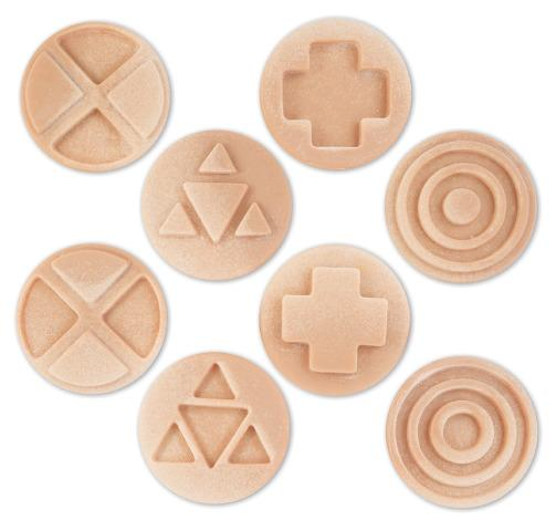Interlocking Sensory Stones - Interactive Sensory Toy