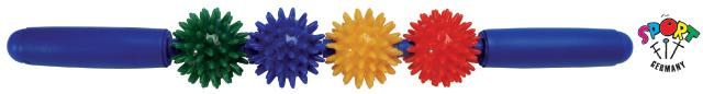 Massage Roller Wand - Dexterity Special Needs Toy