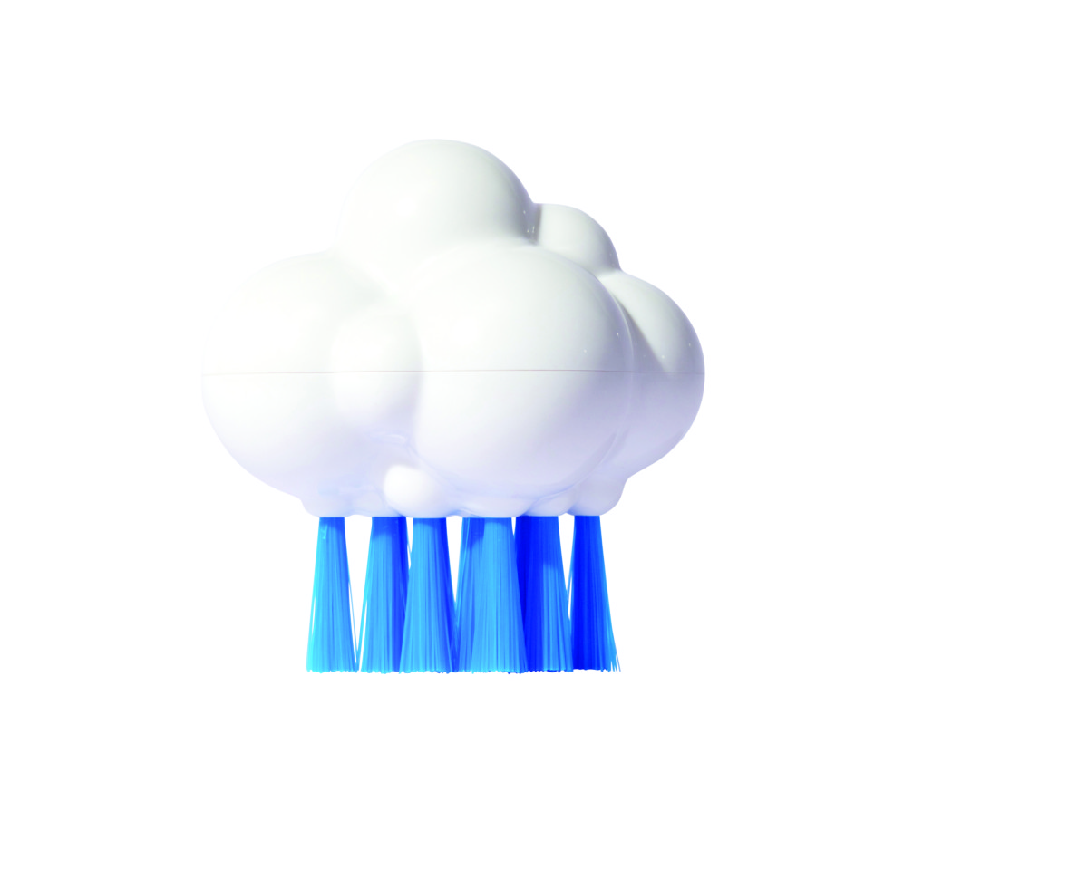 Plui® Cloudy Brush