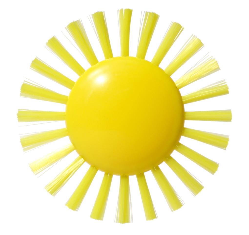 Plui® Sunny Brush