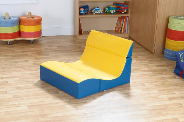 Small Folding Relaxer