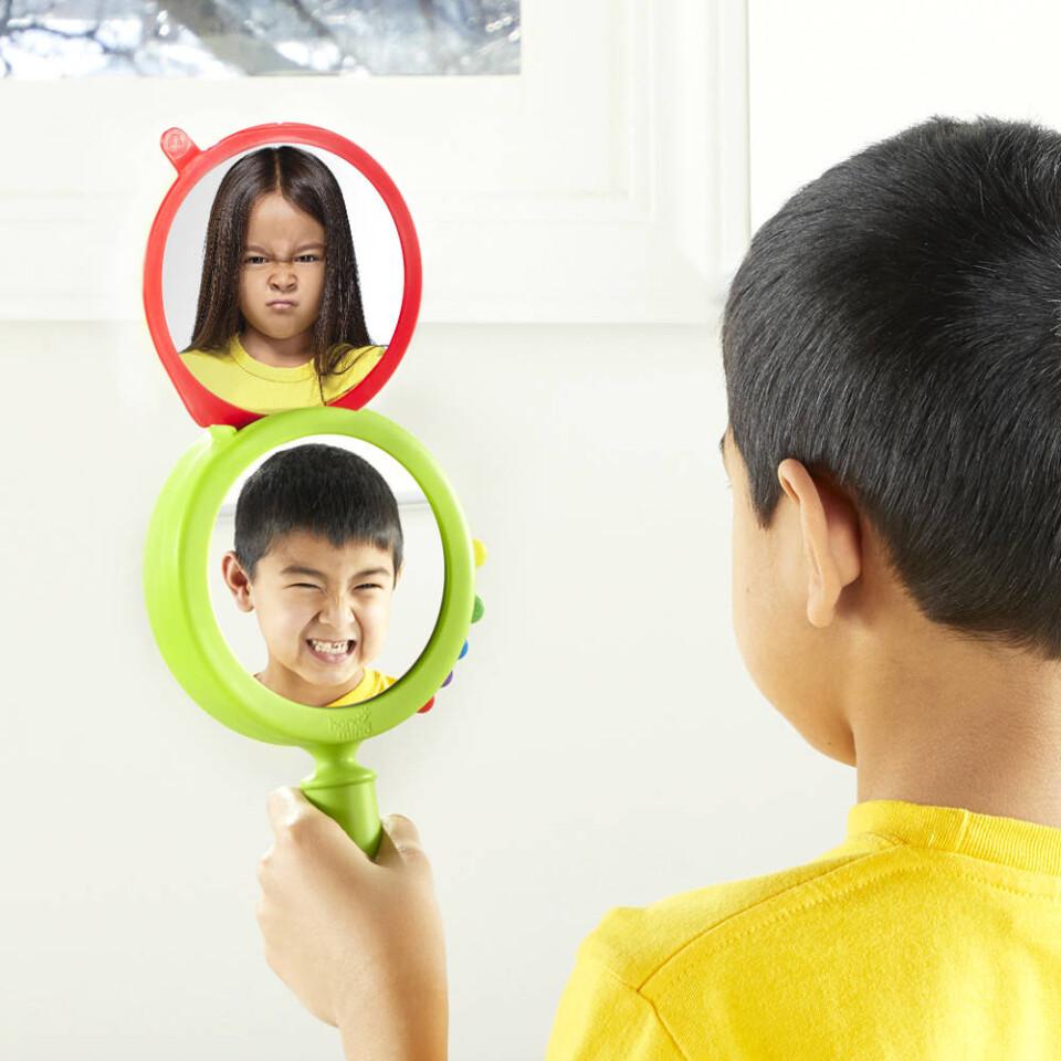 See My Feelings Mirrors