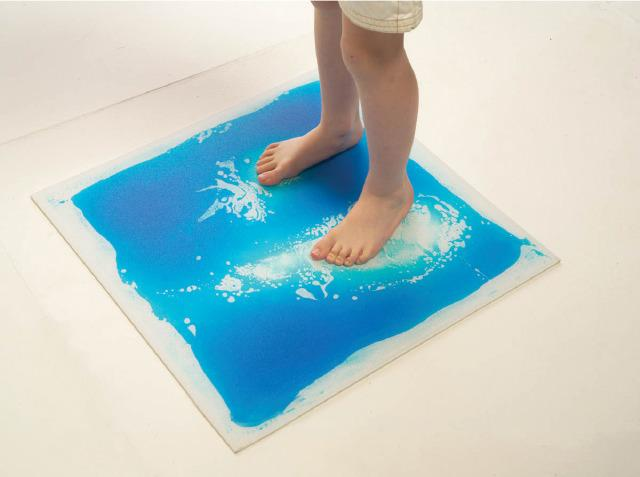 Liquid Floor Tile - Large