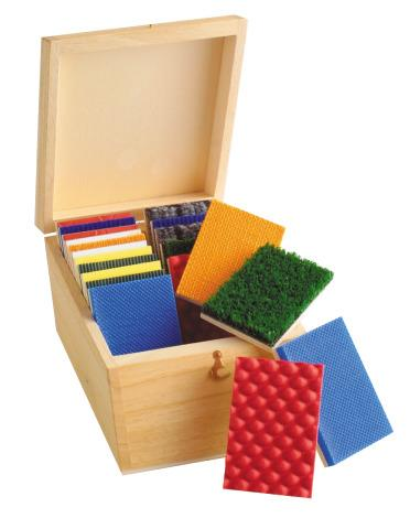 Tactile Box