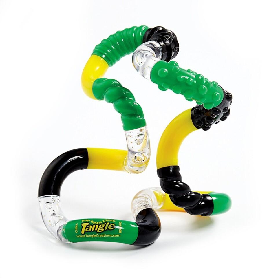 Texture Tangle Junior - Fidget Toy