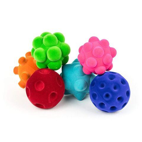 Tactile Ball Set