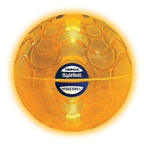 Tangle Nightball Basketball