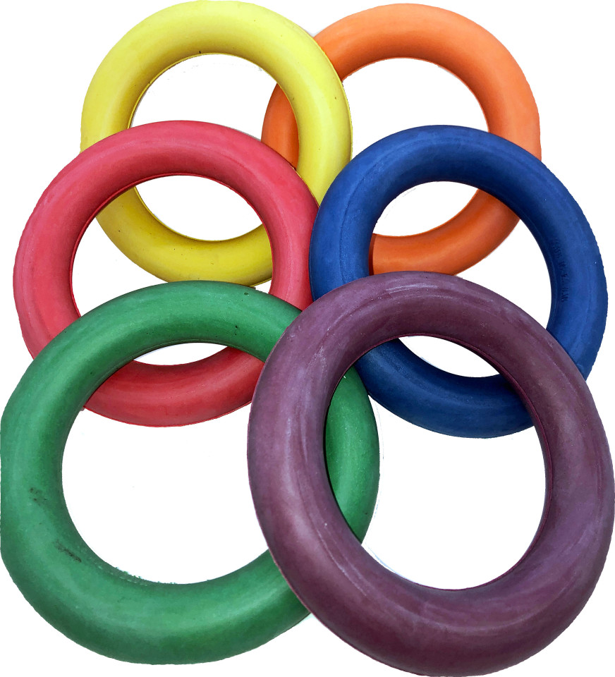 Quoit - Set of 6