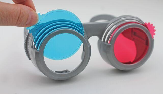 Distortion Specs