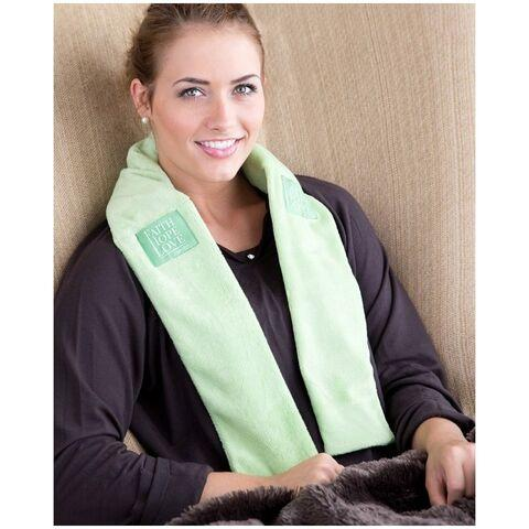 Aroma Scarves- Color: Green