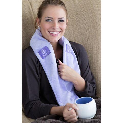 Aroma Scarves - Color: Purple