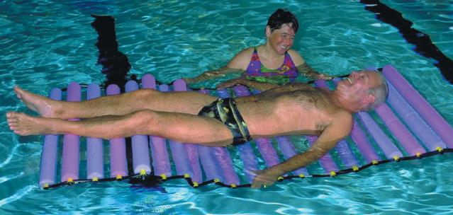 Body Float