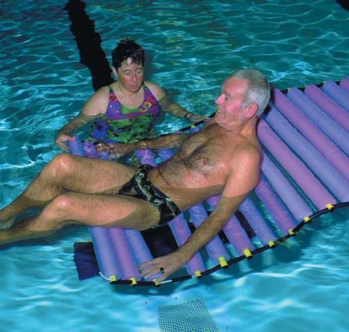 Body Float - Swimming Sensory Toy