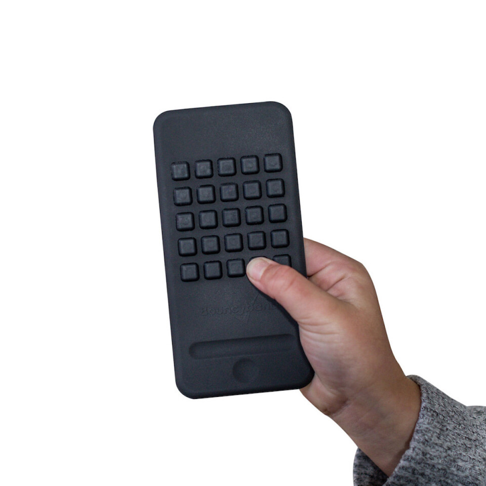 Fidget Phone