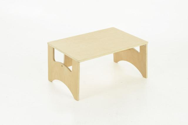 Folding Table - Independence Sensory Toy