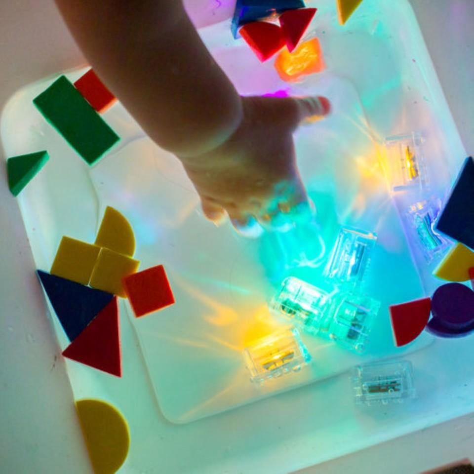 Glo Pals Value Pack - Liquid Activated Sensory Toy