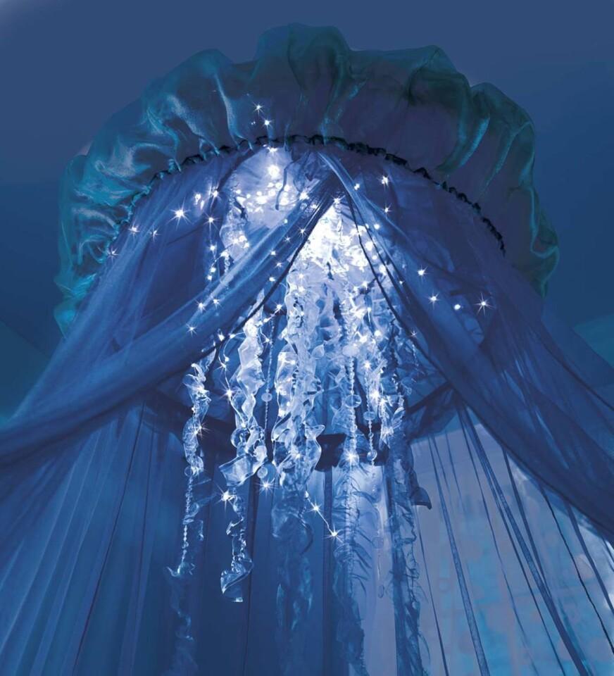 Jellyfish Hideaway - Sensory Tent