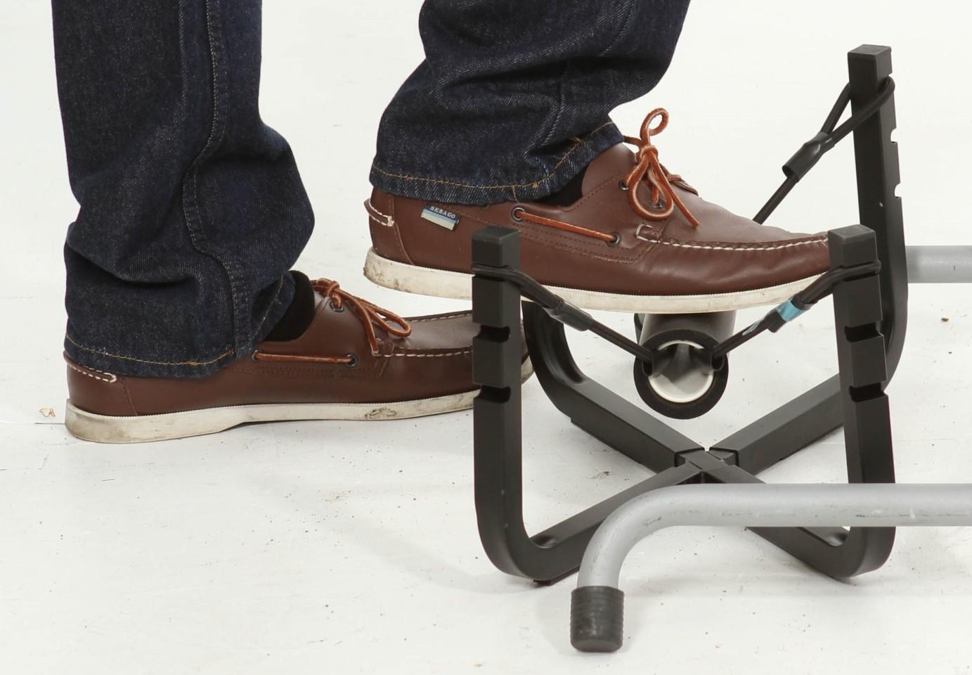 Portable Footfidget®