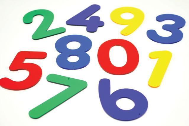 Large Rainbow Numbers for easier learning