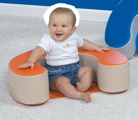 Sit Me Up - Milestones Special Needs Toy
