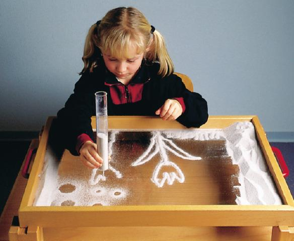 Special Sand Set - Sand Water Sensory Toy