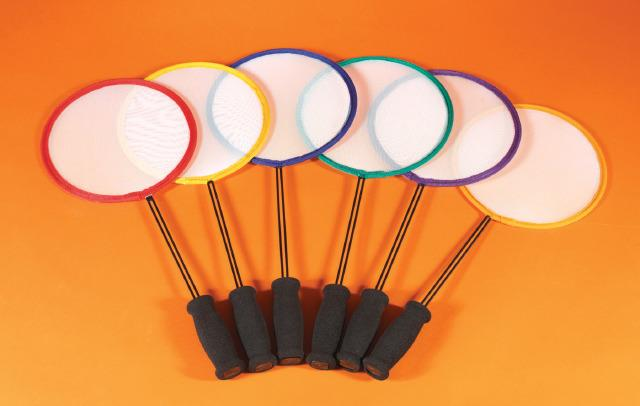 Badalloons - Throw & Catch Sensory Toy