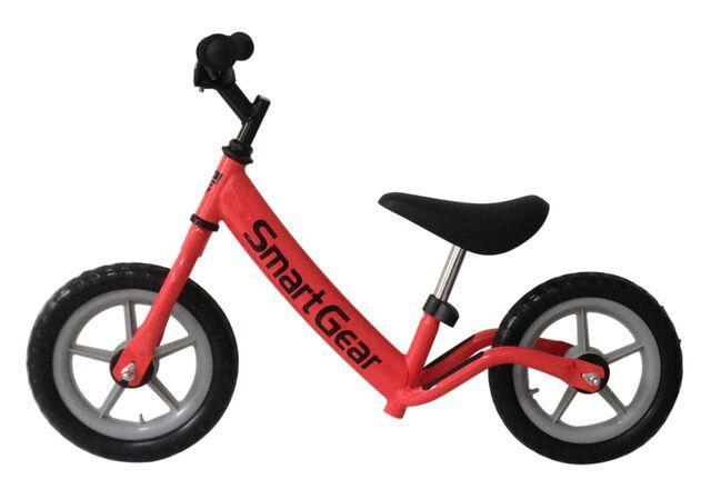 Smart Balance Bike-Red