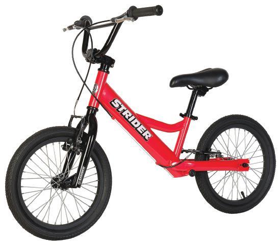 Junior Strider Cykel