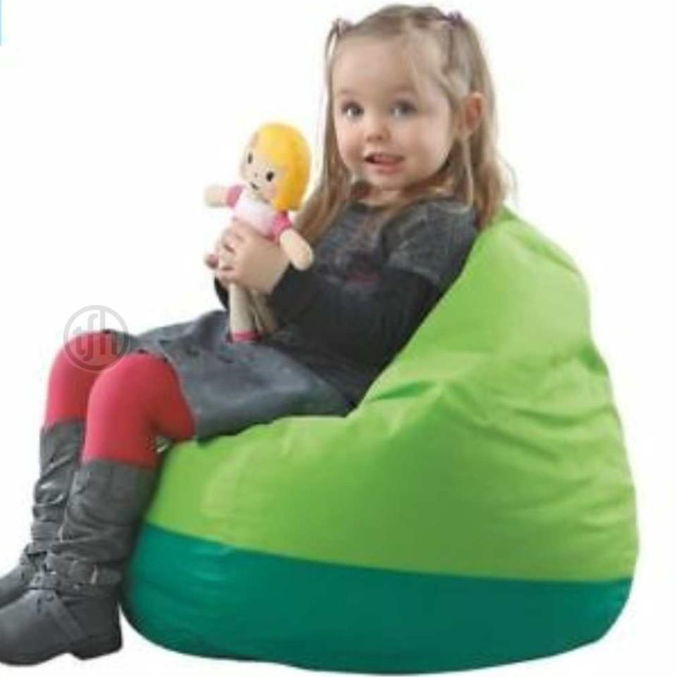 Small Bean Bag Chair, Seating