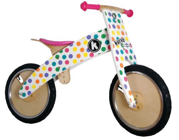 Kurve Bike (Pastel)