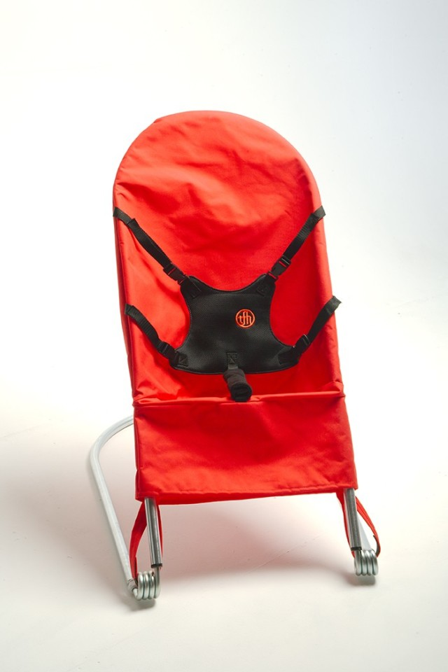 Bouncing Chair- Replacement Cover