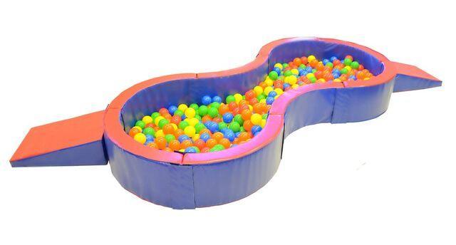 Lagoon Ball Pit