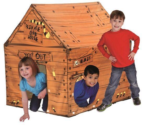 Club House Play House