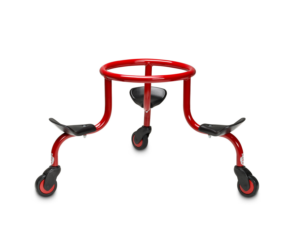 Play Tub/Tray For Circlebike