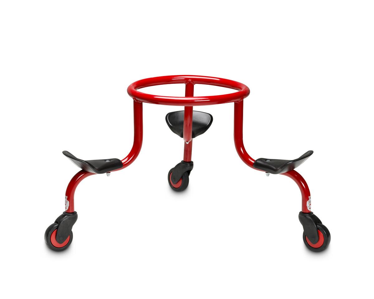 Play Tub/Tray For Circlebike