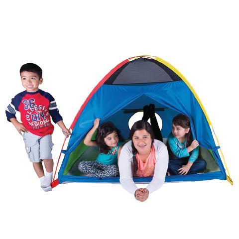 Super Duper Dome Tent