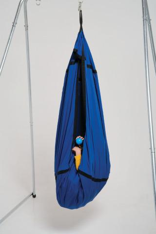 Swing, Cotton Cocoon
