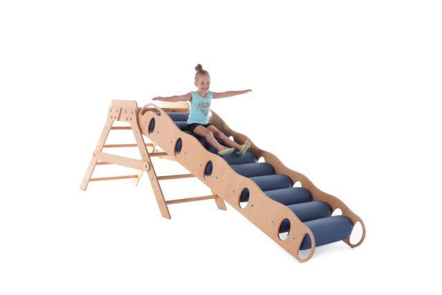 Roller Slide - Sliding Sensory Toy