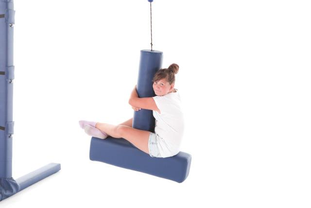 Padded T Bar - Indoor Swing Sensory Toy