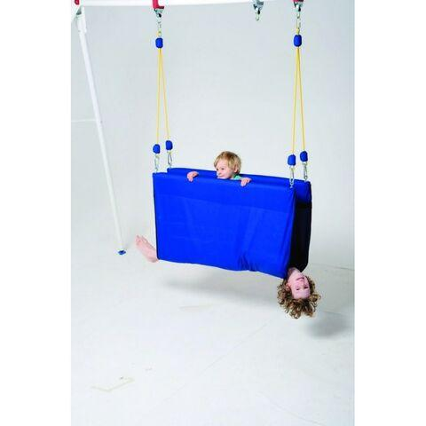 Tortilla Swing