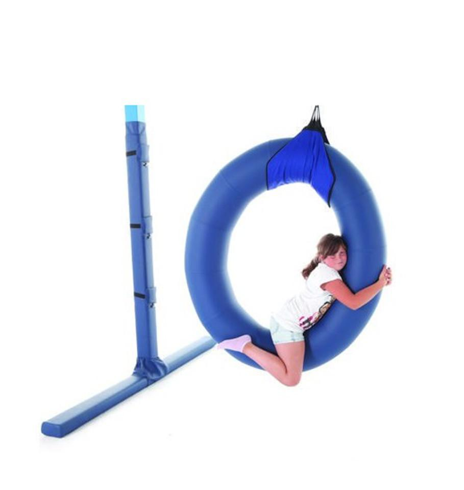 Swing, Inflatable Tube Options