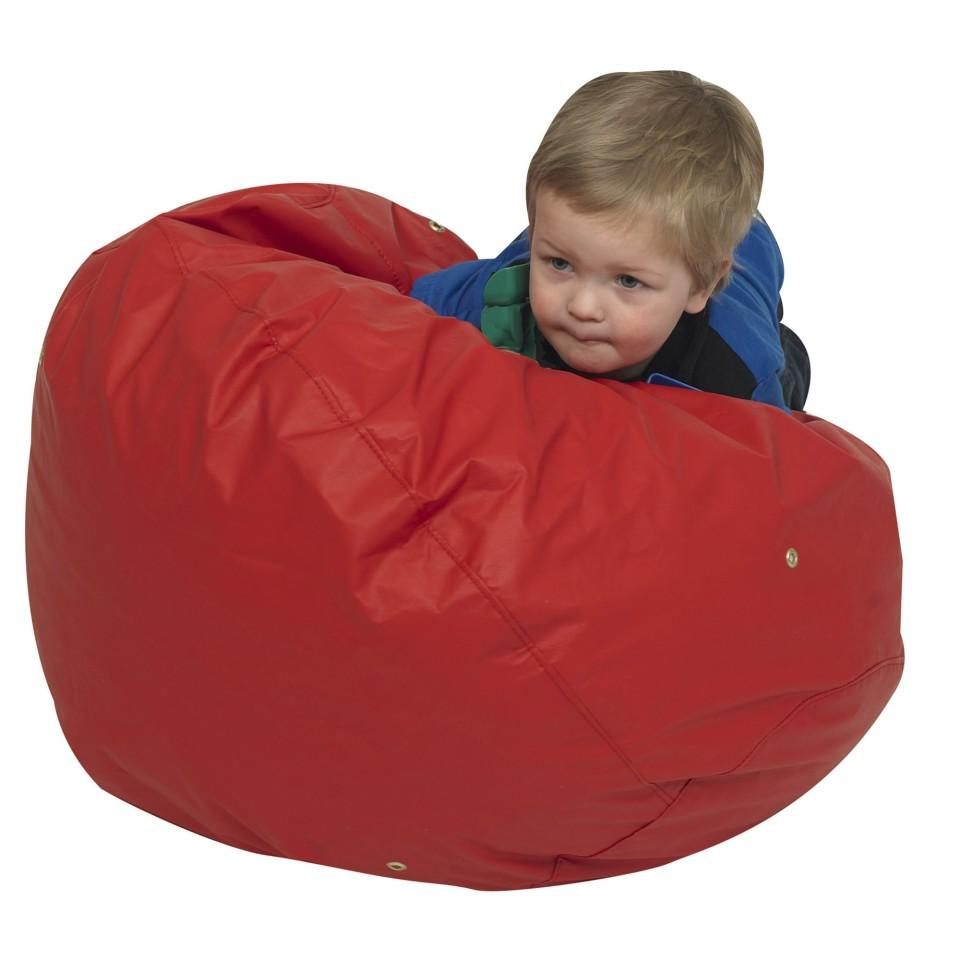 "26"" Foam-Filled Bean Bag"