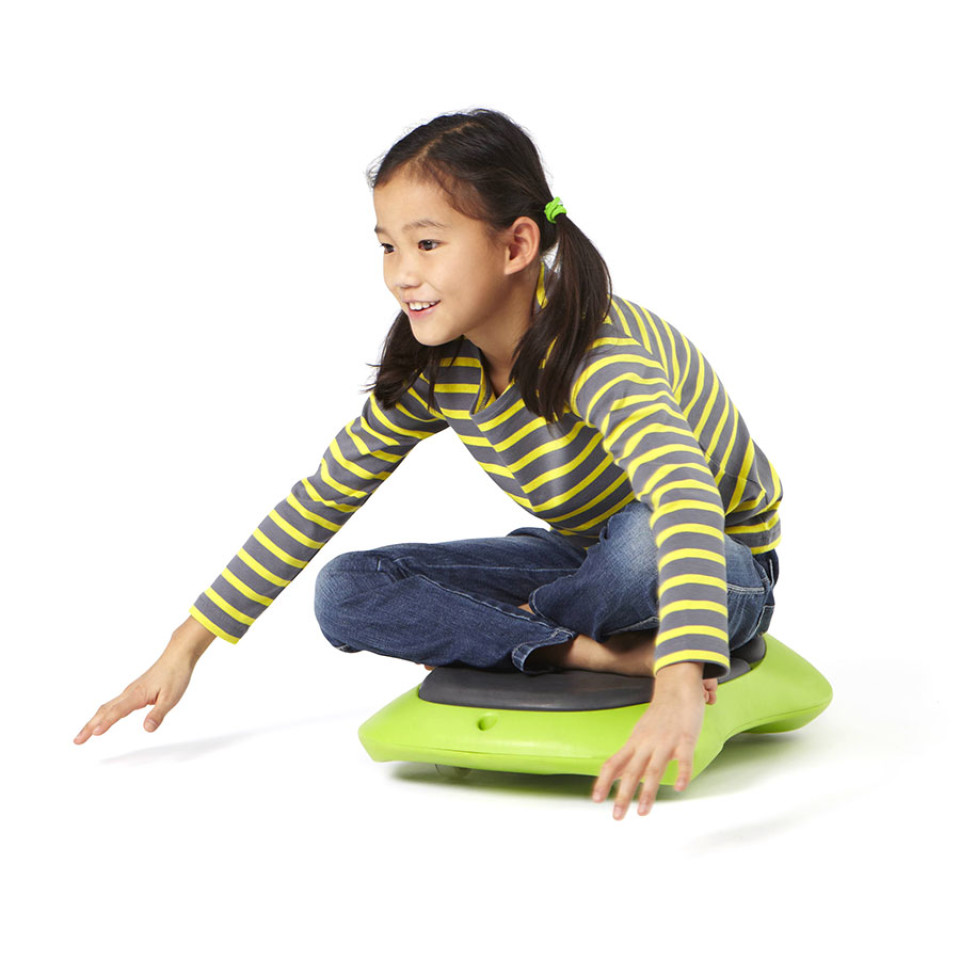 Floor Surfer Mobility Board