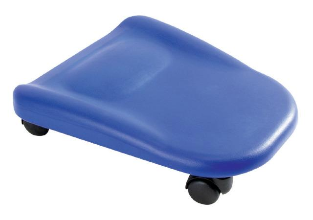 Large Foam Saddle Scooter