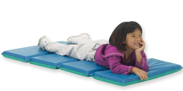 Flip & Position Therapy Mat