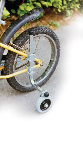 Bicycle Stabiliser